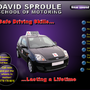 David Sproule Driving School
