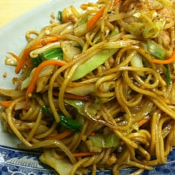 House Special Chow Mein Green Village R...