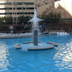 Pool At Ny Ny Swimming Pools Las Vegas Nv Yelp