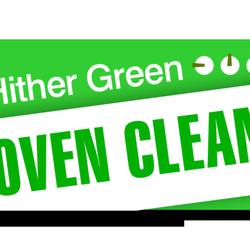 Hither Green Oven Clean, London, UK