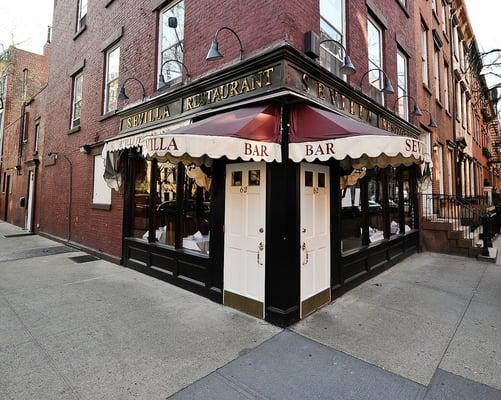 Old Spanish Restaurants Nyc