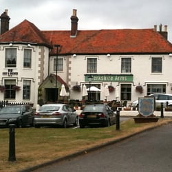 Berkshire Arms, Reading, West Berkshire
