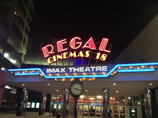 Oct 30,  · Order tickets, check local showtimes and get directions to Regal New Roc Stadium 18 & IMAX. See the IMAX Difference in New agrariantraps.mlon: 33 LeCount Place, New Rochelle, NY,