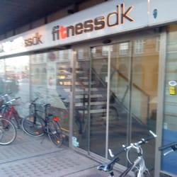frisk fitness Vesterbro sort pornostjerne