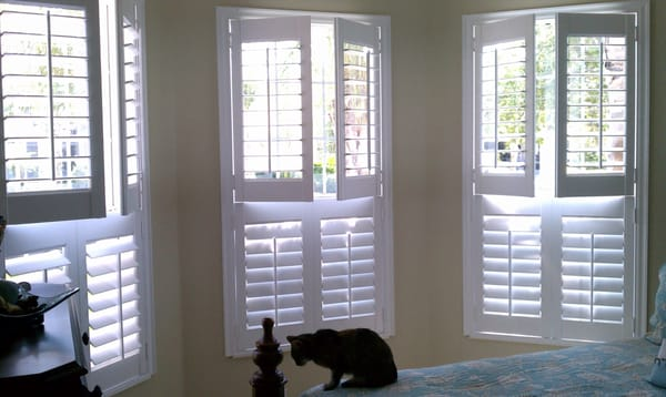 Double Hung Plantation Shutters Yelp