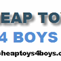 Cheap Toys 4 Boys