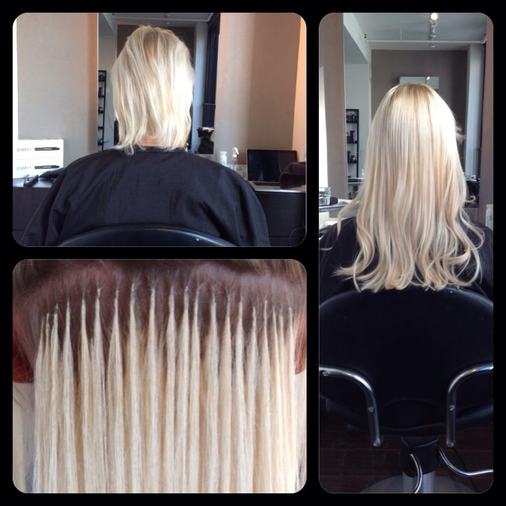 The Gallery For Gt Before And After Brazilian Blowout