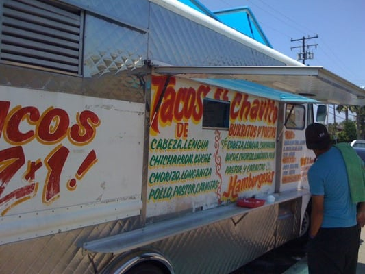 Best Taco In Huntington Beach Ca