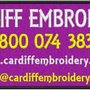 Cardiff Embroidery Co