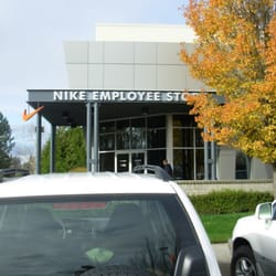 A discount while shopping for Nike, Converse, and Hurley is just one of the many benefits enjoyed by Nike, Inc. employees and their family members. For more information on Nike's