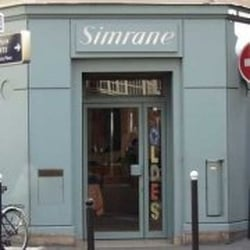 Simrane, Paris, France