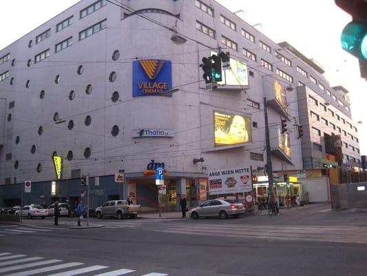 Village Cinema Wien Landstrasse 114