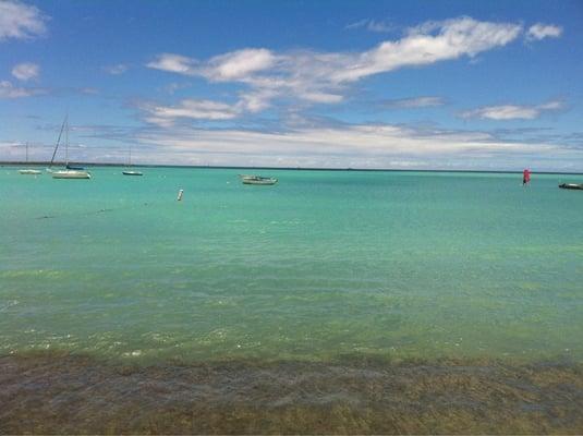 Hickam Beach and Picnic Area - 72 Photos - Beaches ...