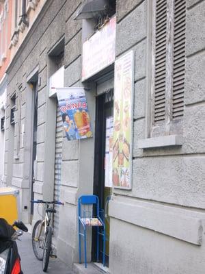 Padre pio porta genova mailand milano italien yelp - Carabinieri porta genova milano ...