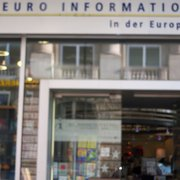 EURO INFORMATION CENTRE and Bookshop, Frankfurt, Hessen