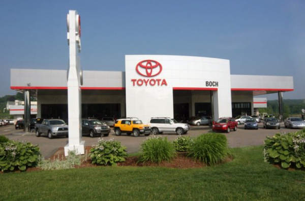 Ernie boch jr toyota norwood for Boch honda norwood service