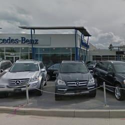 Mercedes benz winnipeg car dealers winnipeg mb yelp for Mercedes benz winnipeg