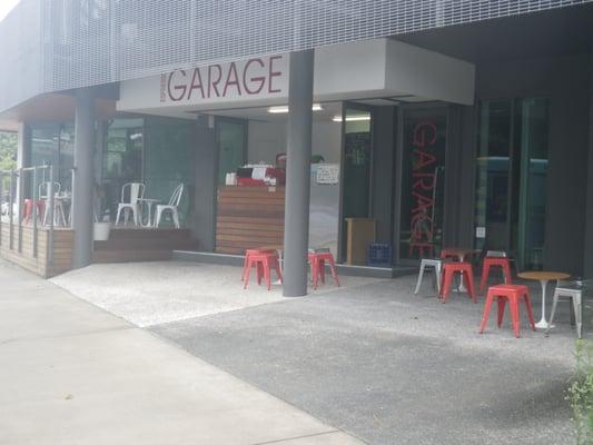 Espresso garage west end west end queensland for Garage expresso moissy cramayel