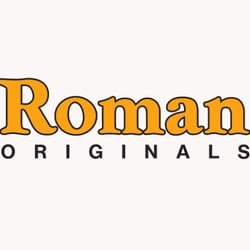 Roman Originals, Birmingham, West Midlands