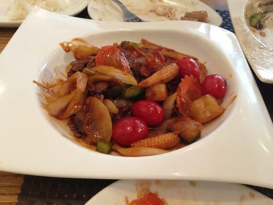 Yummy Thai Hell S Kitchen