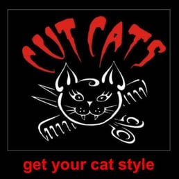 Cut Cats Logo