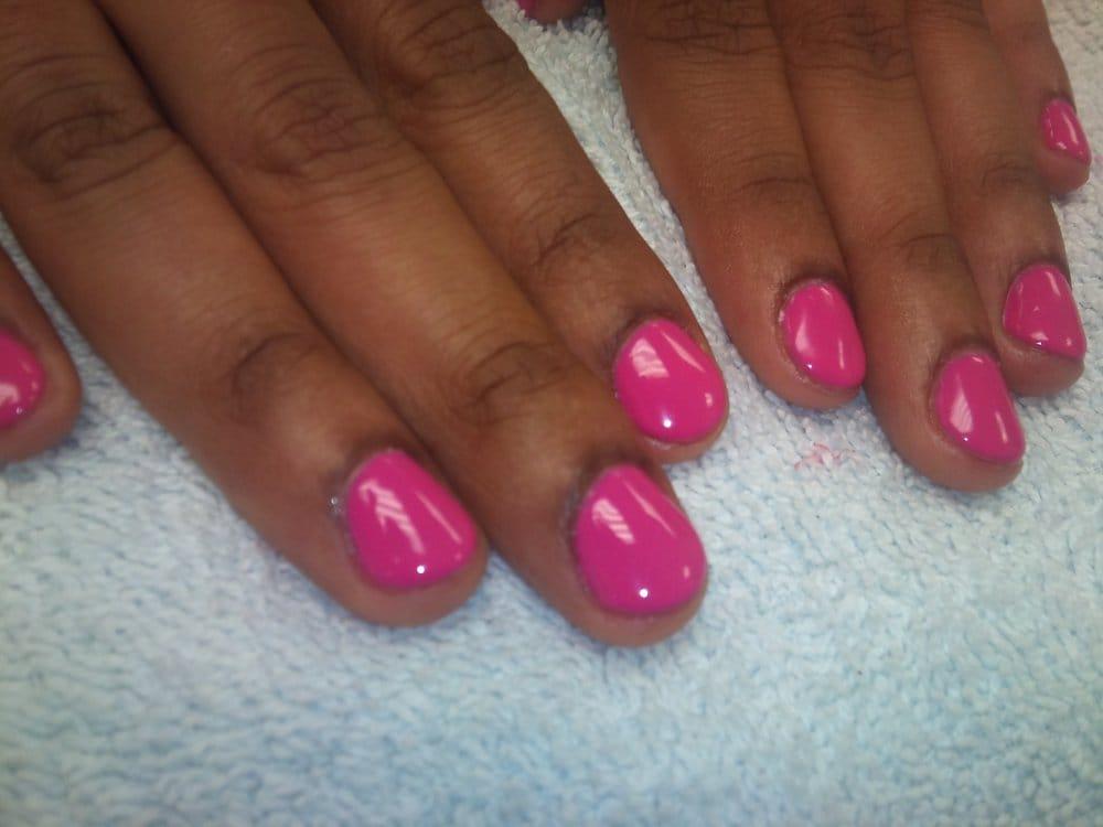Dupont Spa And Nails