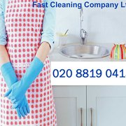 Fast Cleaning Company Ltd.
