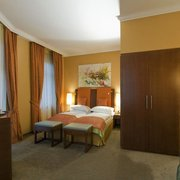 Small Luxury Hotel Das Tyrol Wien - Superior Studio Room