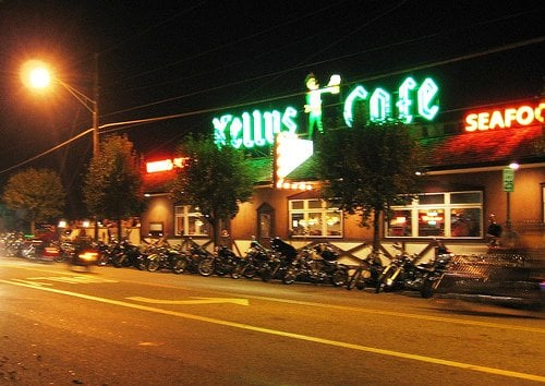 Kelly S Cafe Restaurant Wildwood Nj