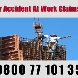 The Claims Solicitors - Personal Injury Claims Guaranteed!, Liverpool, Merseyside