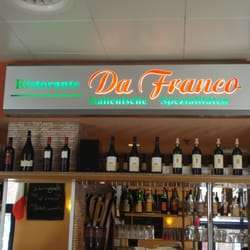 Da Franco, Hambourg, Hamburg, Germany