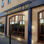 Devonshire Cat, Sheffield, South Yorkshire, UK