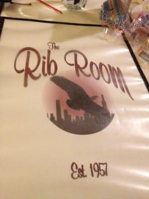 Rib Room Menu Fort Wayne