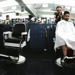 Barber Shop - 55 Photos - Barbers - East Hollywood - Los Angeles, CA ...