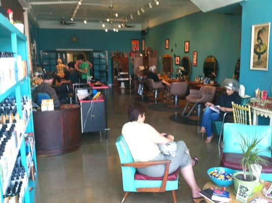 Barber Shop In Long Beach : Salon Pop & Barber Shop - Hair Salons - Long Beach, CA - Reviews ...