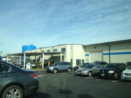 Honda Of Fife Car Dealers Fife Wa Yelp