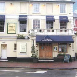 Thorins, Tunbridge Wells, Kent