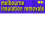 Melbourne Insulation Removals
