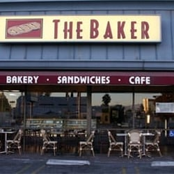 The Baker Bakery Cafe Woodland Hills Ca