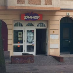 Zimmer 16 / camera dell' arte, Berlin