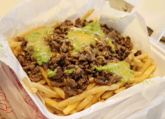 Carne Asada Fries | Yelp