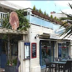 L ecailler port en bessin huppain calvados yelp - Restaurant l ecailler port en bessin ...