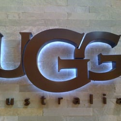 ugg shop washington dc