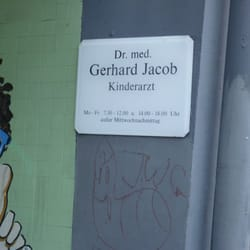 Gerhard Jacob, Hamburg