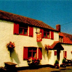 The Burtle Inn, Bridgwater, Somerset