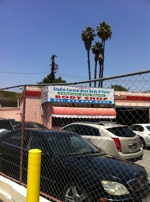 Accident auto repair shops near me 16
