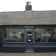 Esquires Barbershop 3 Landown Place Lewes