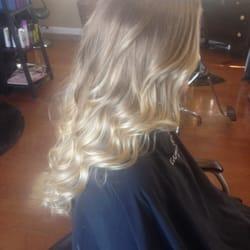 Fringe Hair Design Anchorage