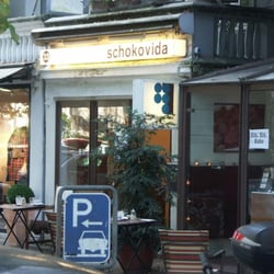 Schokovida, Hamburg, Germany