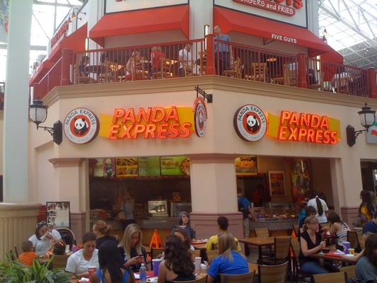 We find Panda Express locations in Ohio. All Panda Express locations in your state Ohio (OH).